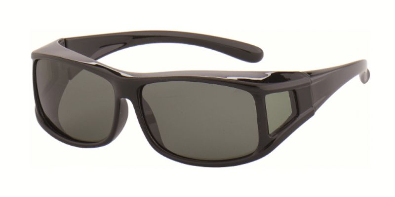 Cover Me! Überziehsonnenbrille - 7737.1