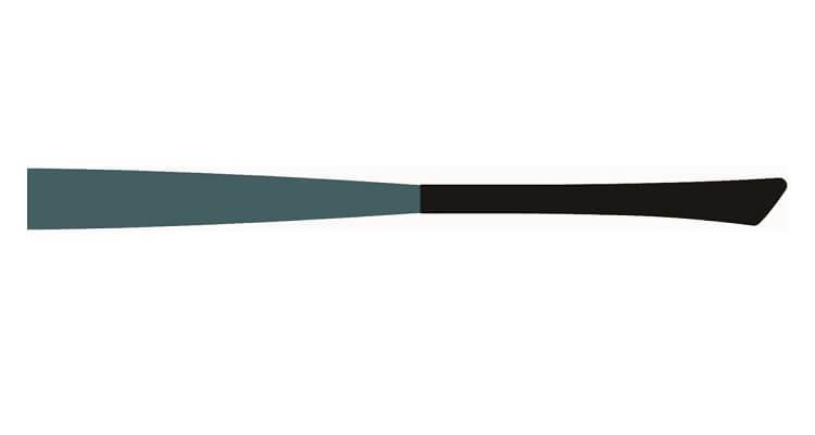 1 Bügelpaar eye:max 5601-051
