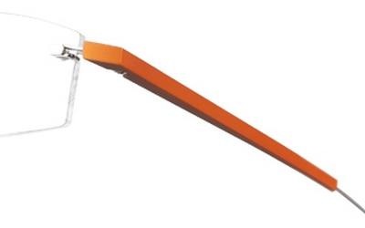Minima 3 Plus - Bügelaufsätze - (H48 Orange-Noisette)