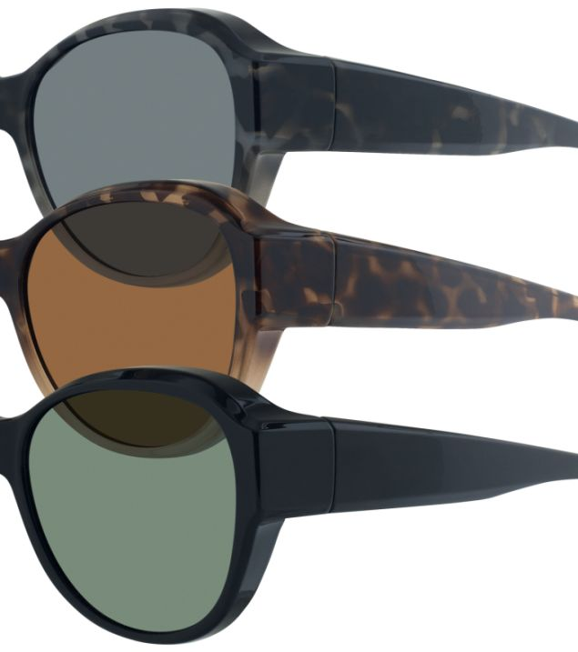 Cover Me! Überziehsonnenbrille - 7768.3