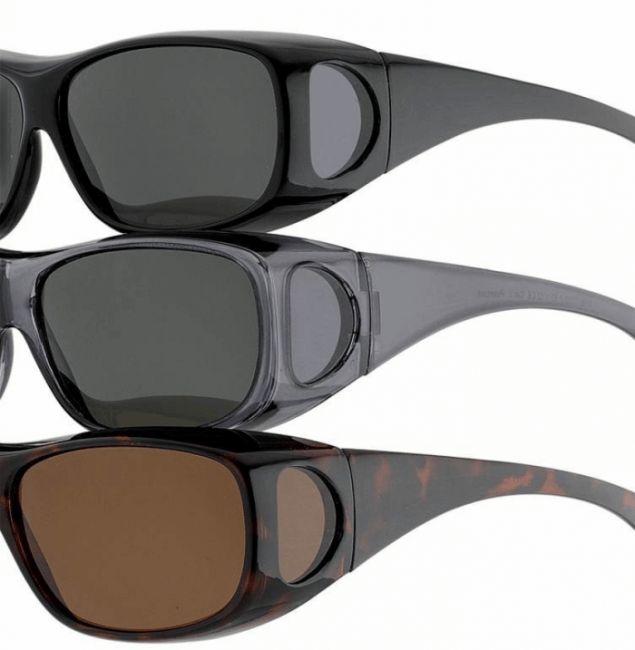 Cover Me! Überziehsonnenbrille - 7733.2
