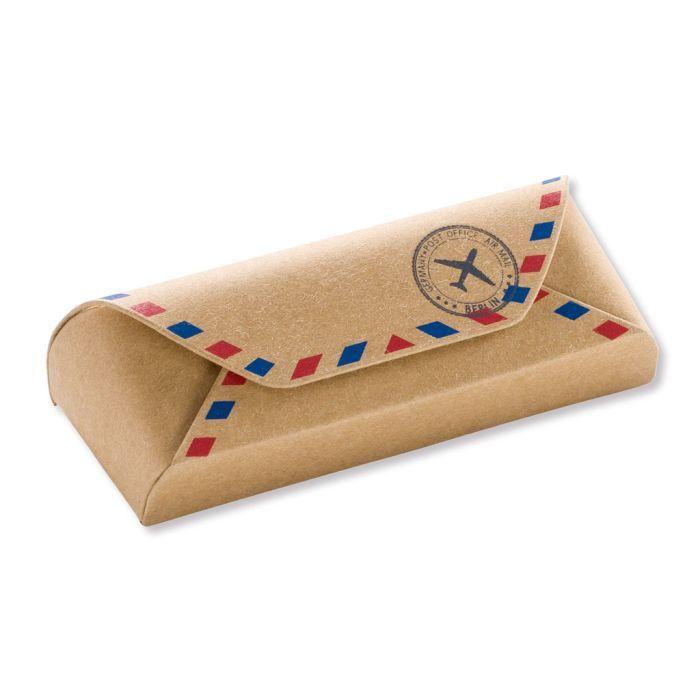 Brillenetui Airmail