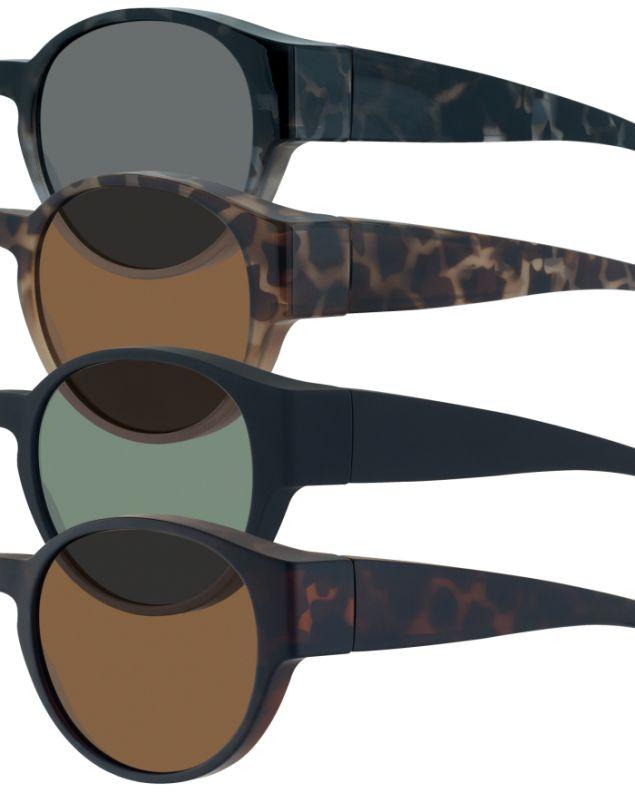 Cover Me! Überziehsonnenbrille - 7764.4