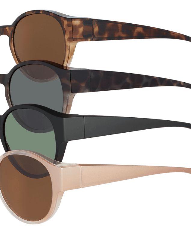Cover Me! Überziehsonnenbrille - 7752.1